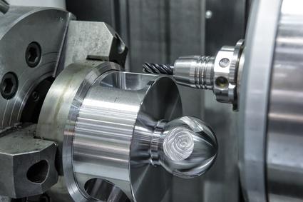 Drehen und CNC Fräsen bei A&S