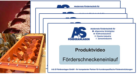 A&S Videos über Produkte